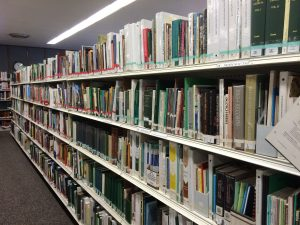 Minnesota Genealogical Society Library and Research Center