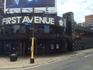 First Avenue Club